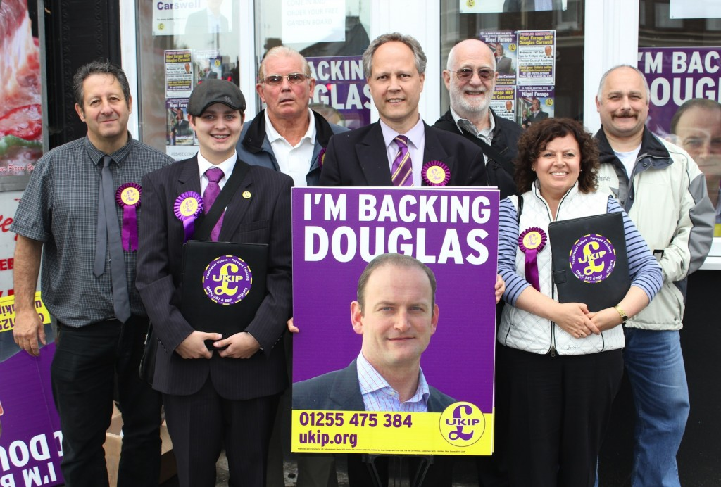 The North Dorset Team